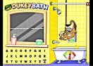 Dukey Bath