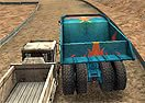 Dump Truck Racing 3D