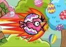 Easter Egg Bird