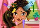Elena of Avalor: Spa Treatment
