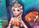 Eliza Mermaid & Nemo Ocean Adventure