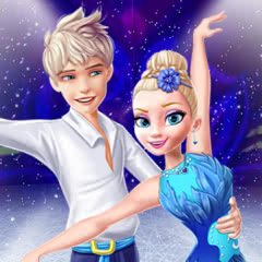 Ellie and Jack: Ice Dancing Show