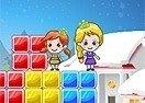 Elsa Anna Rainbow Island Adventure