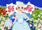 Jogar Elsa Bride Makeover