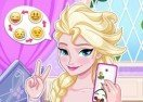 Elsa Mood Swings