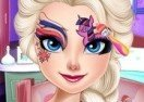 Elsa My Little Pony Hairstyle