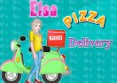 Elsa Pizza Delivery