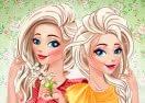 Elsa Spring Favorites