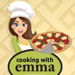 Emma Pizza Margherita
