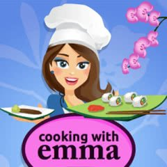 Emma Sushi Rolls