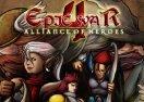 Epic War 4 - Alliance of Heroes