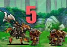 Epic War 5 - Hell's Gate