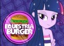 Equestria Burger