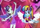 Equestria Girls Fashion Rivals
