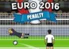 Jogar Euro 2016 Penalty