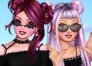 Ever After High Goth Princesses