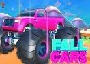 Fall Cars: Hexagon