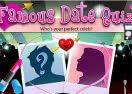 Famous Date Quiz