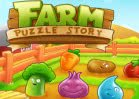 Jogar Farm Puzzle Story