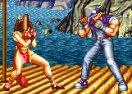 Fatal Fury 2 - NeoGeo