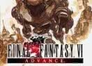 Final Fantasy VI - Advance