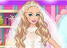 Jogos da Barbie Noiva