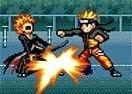 Jogos de Bleach vs Naruto