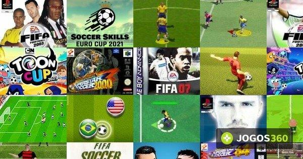 Jogos de england soccer league