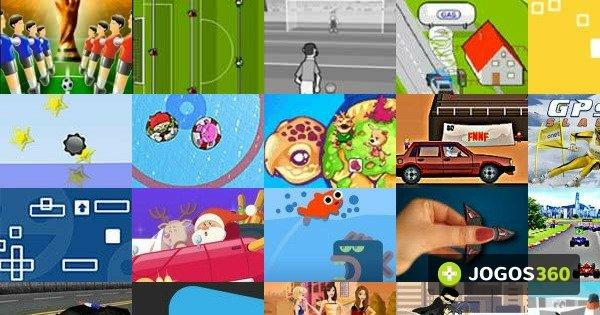 Jogos de competicao online