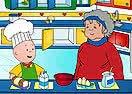 Jogos de Cozinhar para Crianças