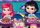 Jogos de Cozinhar de Dois Jogadores