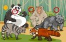 Jogos de Diferenças com Animais