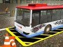 Jogos de Estacionar Ônibus