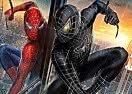 Jogos do Homem Aranha Preto