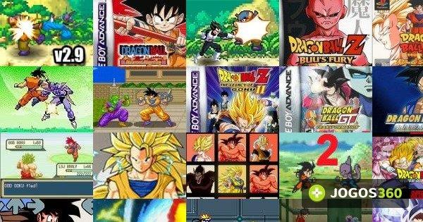 Dragon Ball Fierce Fighting v 1.7 Hacked – Armor …