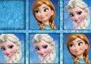 Jogos da Velha do Frozen