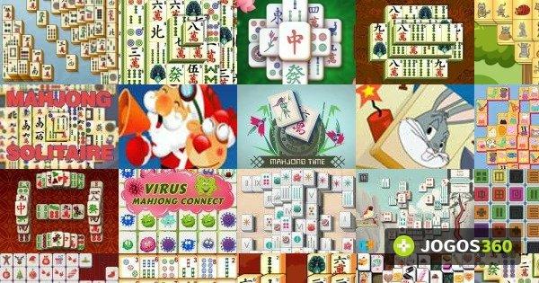 mahjong-shanghai de