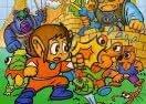 Jogos do Master System