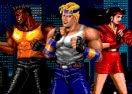 Jogos do Mega Drive