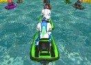 Jogos de Moto Aquatica