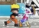 Jogos de Naruto de Luta