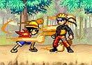 Jogos de Naruto Melhor Lutador do Anime