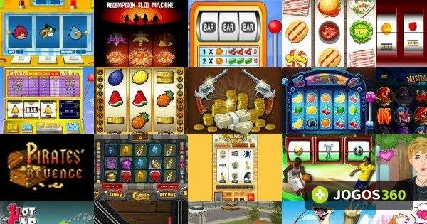 slot machine no