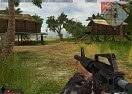 Jogos de Soldados de Guerra