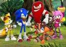 Jogos do Sonic Boom