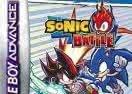 Jogos do Sonic de Luta