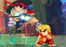Jogos de Street Fighter 3