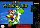Jogos de Super Mario World