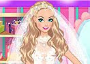 50 Wedding Gowns for Barbie