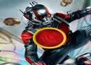 Ant Man: Hidden Numbers